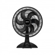 Ventilador De Mesa 40cm Arno Turbo Force VF49 126W VE3224B2 220V