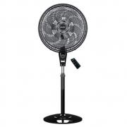 Ventilador Neo Air 15 Air Timer Preto/Grafite 220v