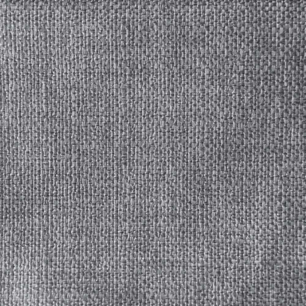 Conjunto 2 Mesa Luiza Off White 1,35 m + Aparador Luiza  + Cadeiras Lara Linho/Poliéster Cinza 10 Lugares