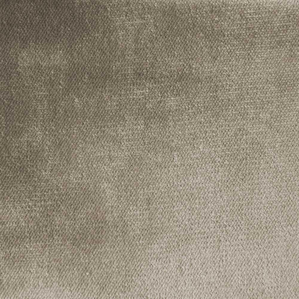 Conjunto Mesa Jade 1,04 m Off White + 4 Cadeiras Lana Aveludado Nude