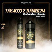 Tabacco e baunilha