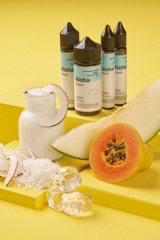 Aloha Salt by Dream Collab