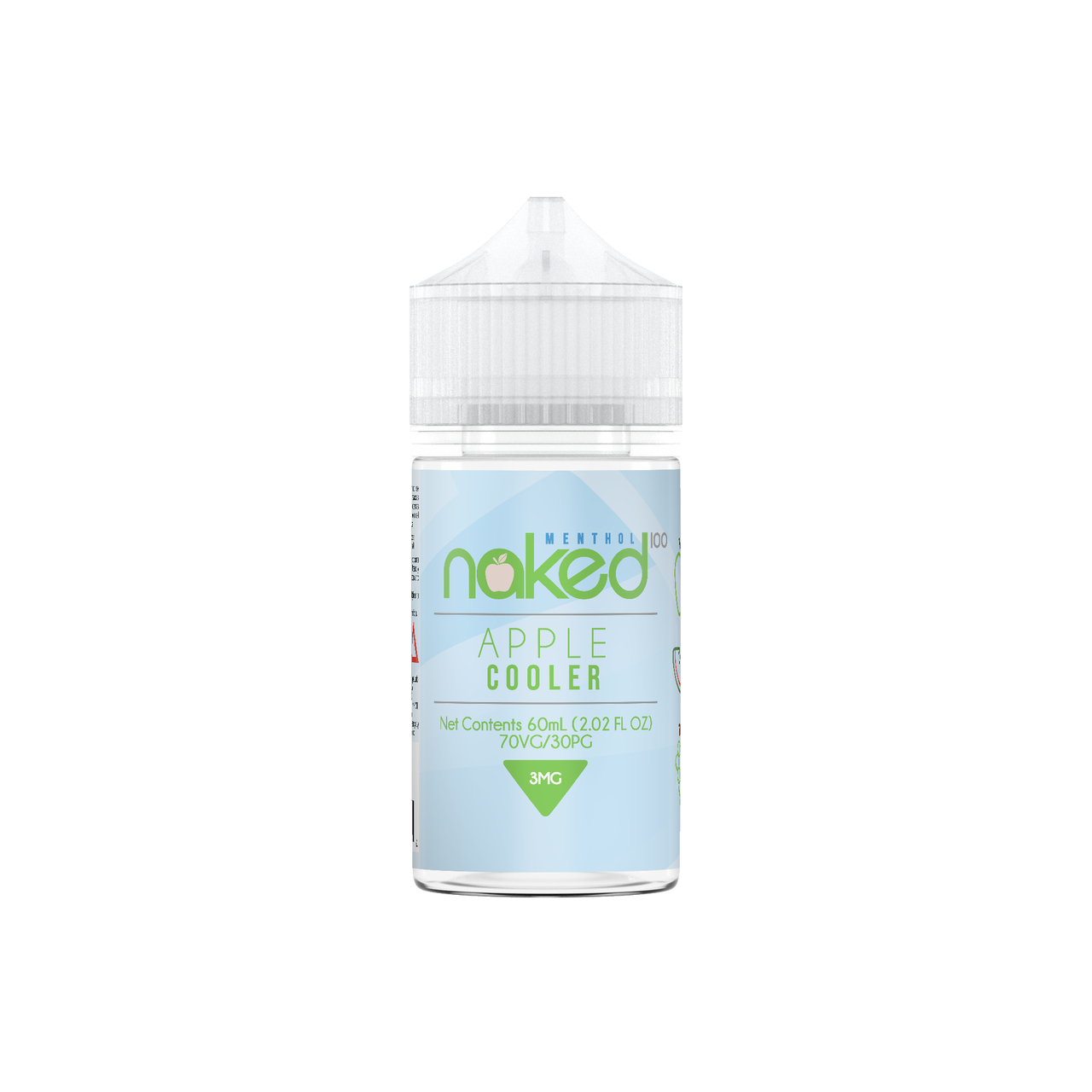 Apple Cooler by Naked 100