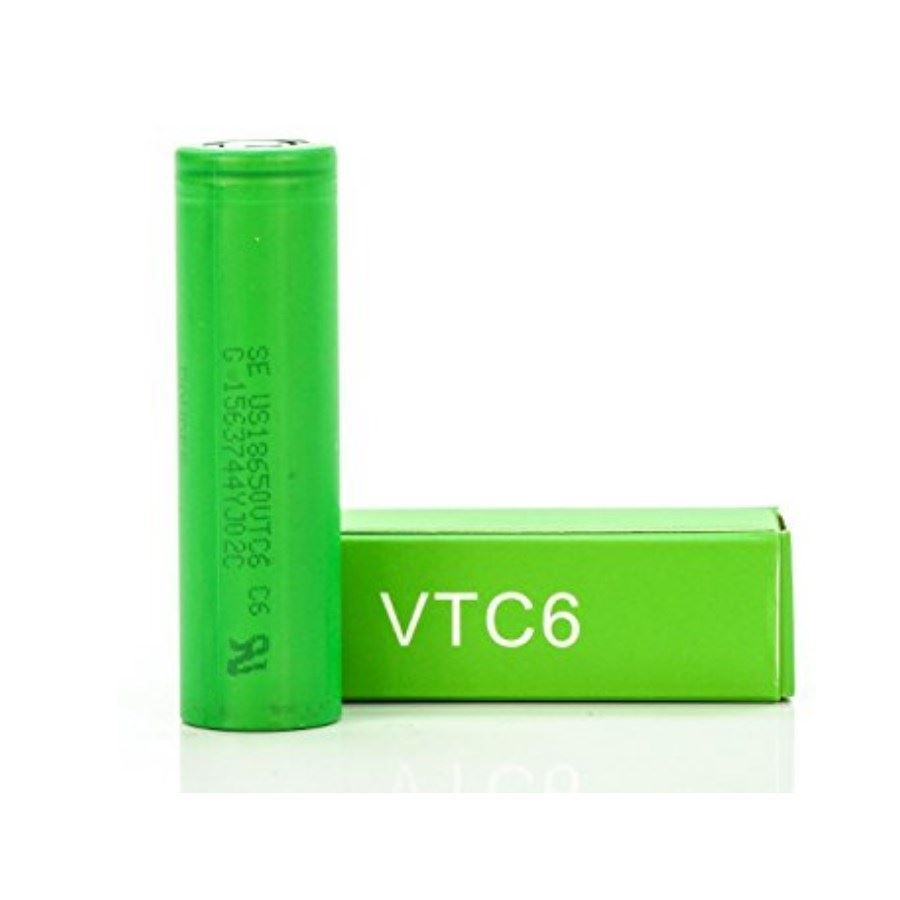 Bateria Sony 18650 VTC6 3.7V 3000mAh High