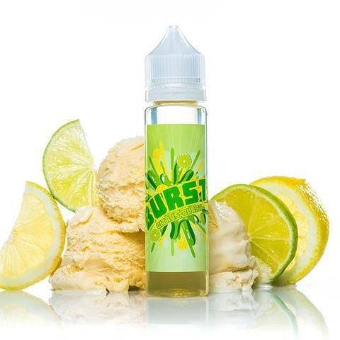 Citrus by Burst E-Liquid