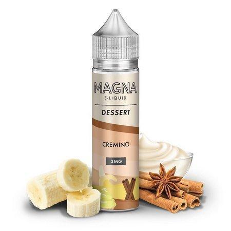 Cremino by Magna e-liquids BF