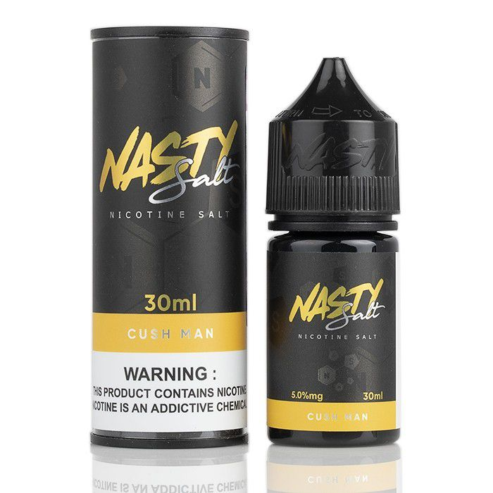 Cush Man Salt by Nasty