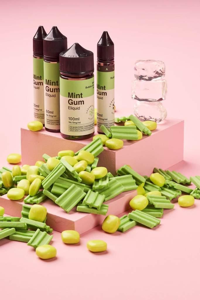 Mint Gum Salt by Dream Collab