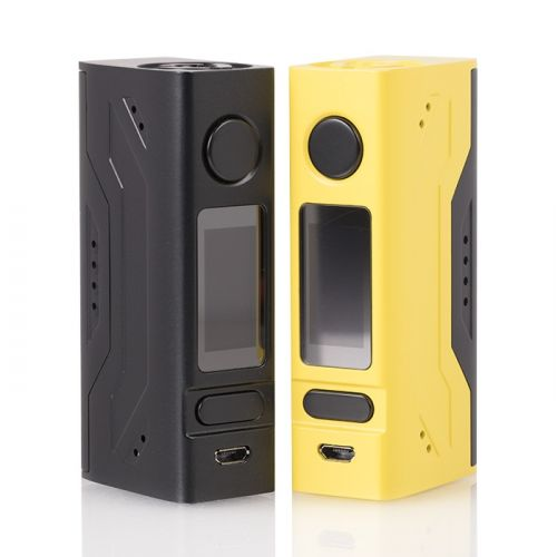 Mod Battlestar Mini 80w by Smoant