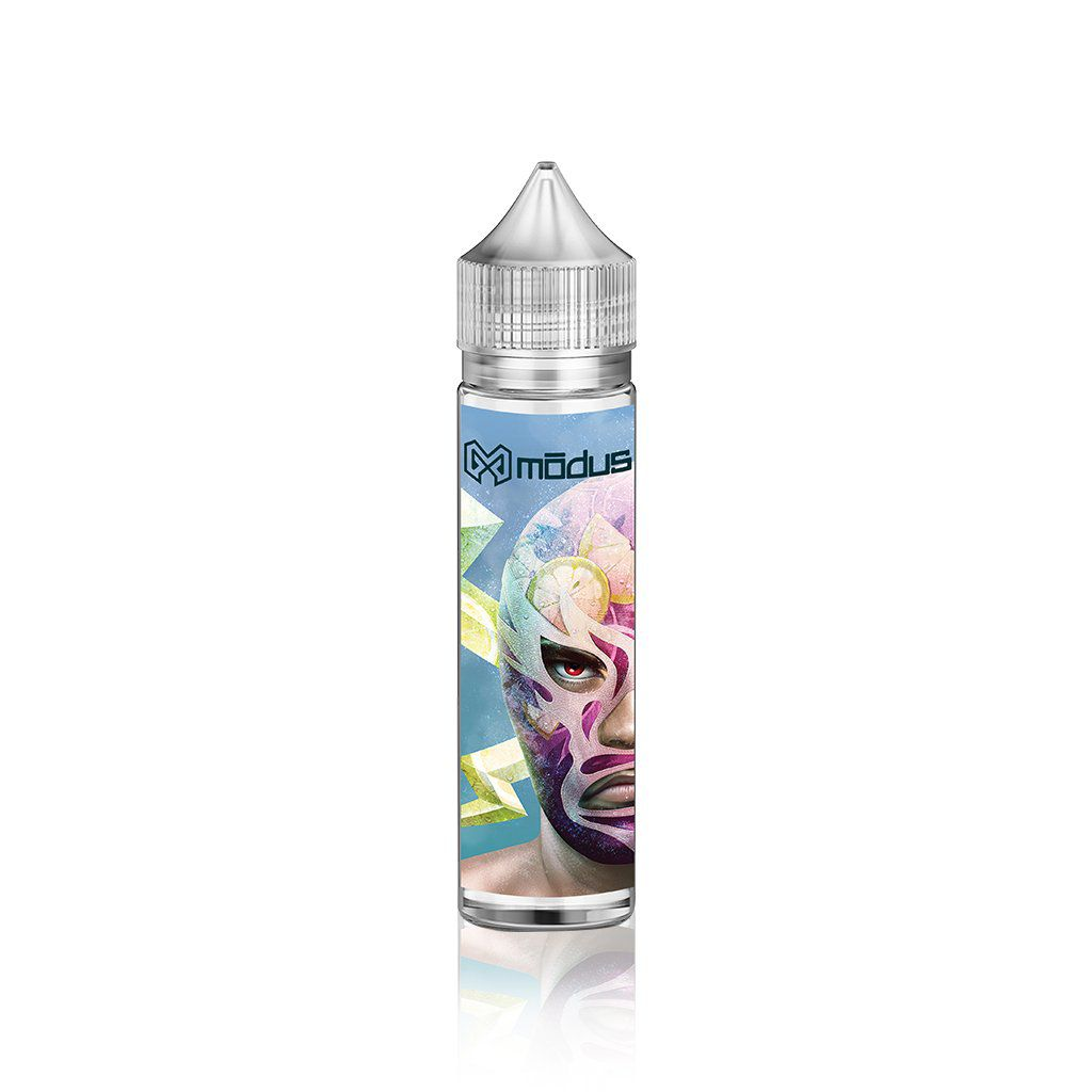 Pablo Frost by Modus Vapor BF