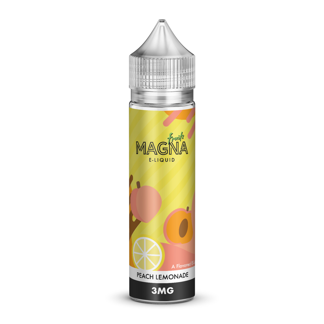 Peach Lemonade by Magna E-Liquid