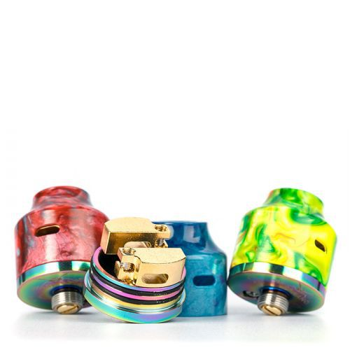 Wasp Nano RDA 22mm by Oumier