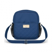 Bolsa Térmica Fit 03 Azul Marinho Classic For Bags