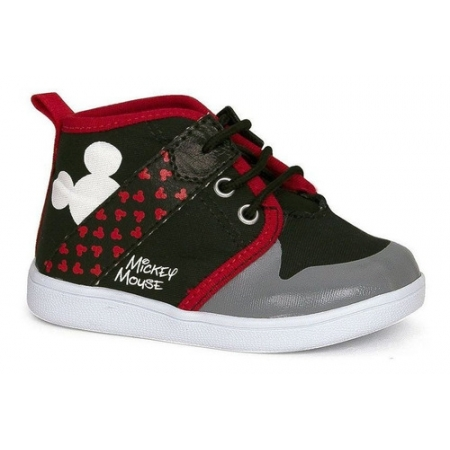 Bota Infantil Mickey Mouse Sugar Shoes - Nº24