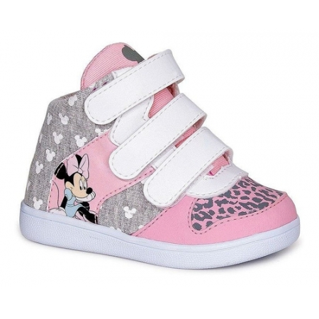 Bota Infantil Minnie Sugar Shoes - Nº25