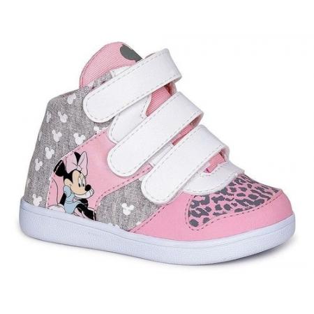 Bota Infantil Minnie Sugar Shoes - Nº26