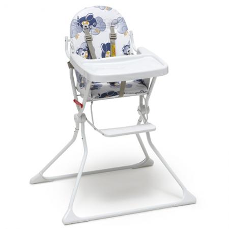 Cadeira de Alimentação Standard II Galzerano Estampa Aviador