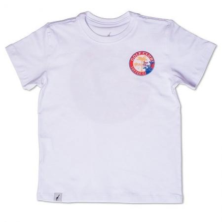 Camiseta Infantil Golf Club Toffee - Nº03