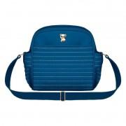 Frasqueira Maternidade Califórnia Classic for Bags Cor Azul
