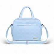 Frasqueira Maternidade Classic for Baby Bags Térmica Azul