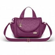 Frasqueira Térmica Classic For Baby Bags Missoni Napoli Uva