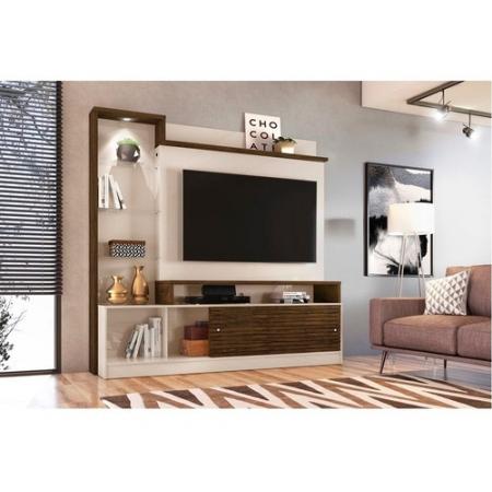 Home Theater Para Tv 55 Frizz Prime Madetec Off White Savana