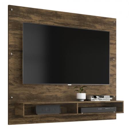 Painel RR 1491 para TV até 60 Polegadas Rud Rack - Cacau