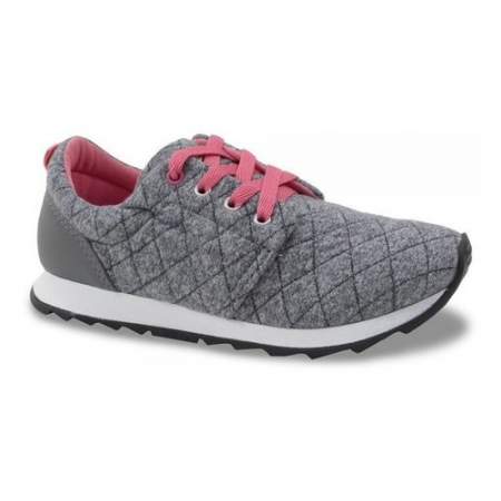 Tênis Infantil Diversão Runner Moleton Sugar Shoes - N°27