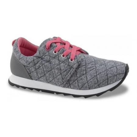 Tênis Infantil Diversão Runner Moleton Sugar Shoes - N°28