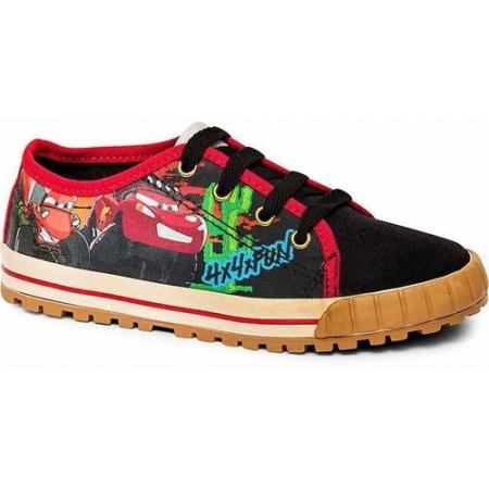 Tênis Infantil Masculino Carros Disney Sugar Shoes N°32