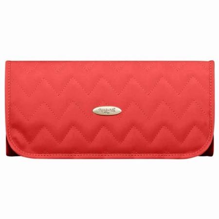 Trocador Portátil Missoni Classic For Bags Cor Coral