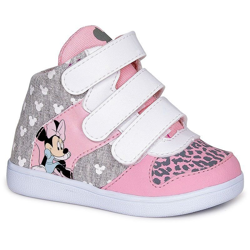 Bota Infantil Minnie Sugar Shoes