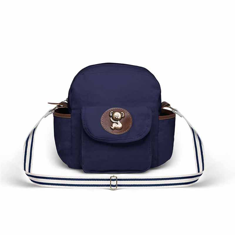 Frasqueira Classic for Baby Bags Adventure Toulon Sarja Azul