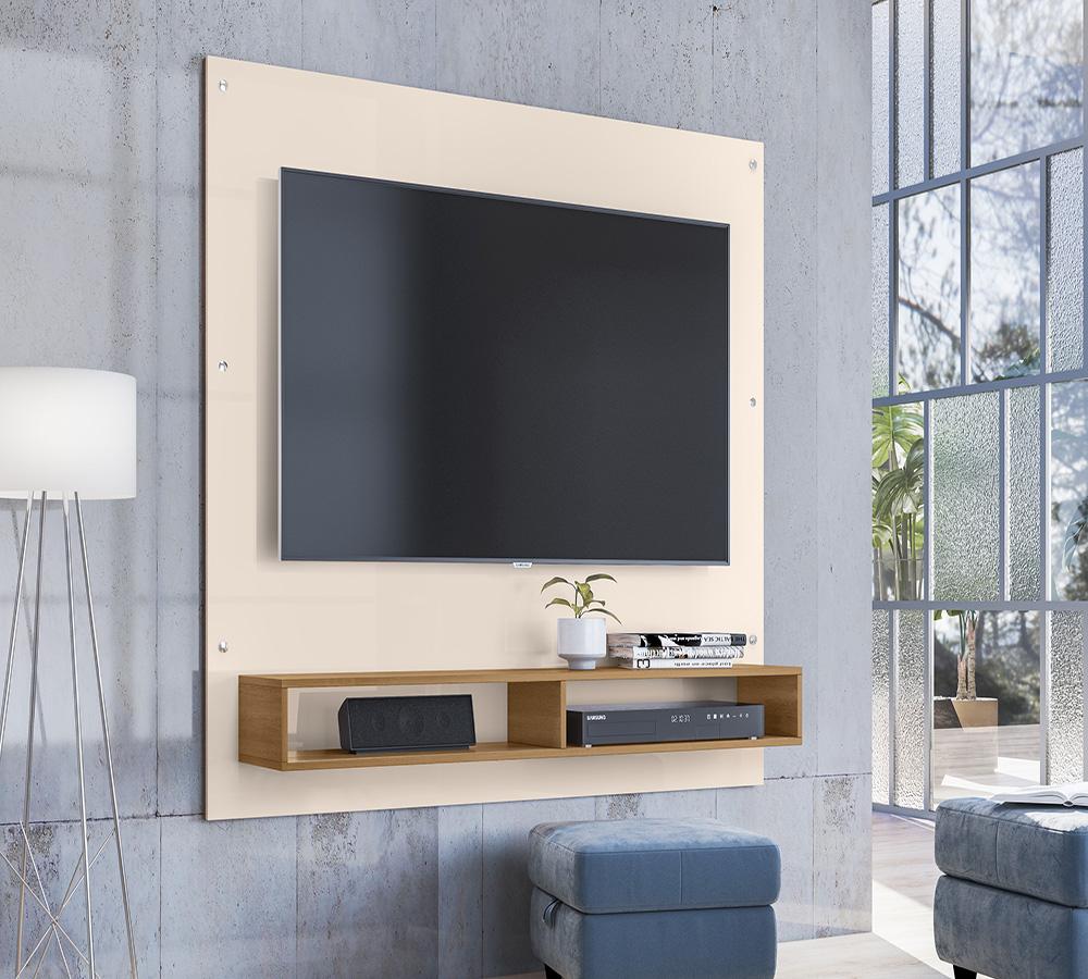 Painel RR 1491 para TV até 60 Polegadas Rud Rack