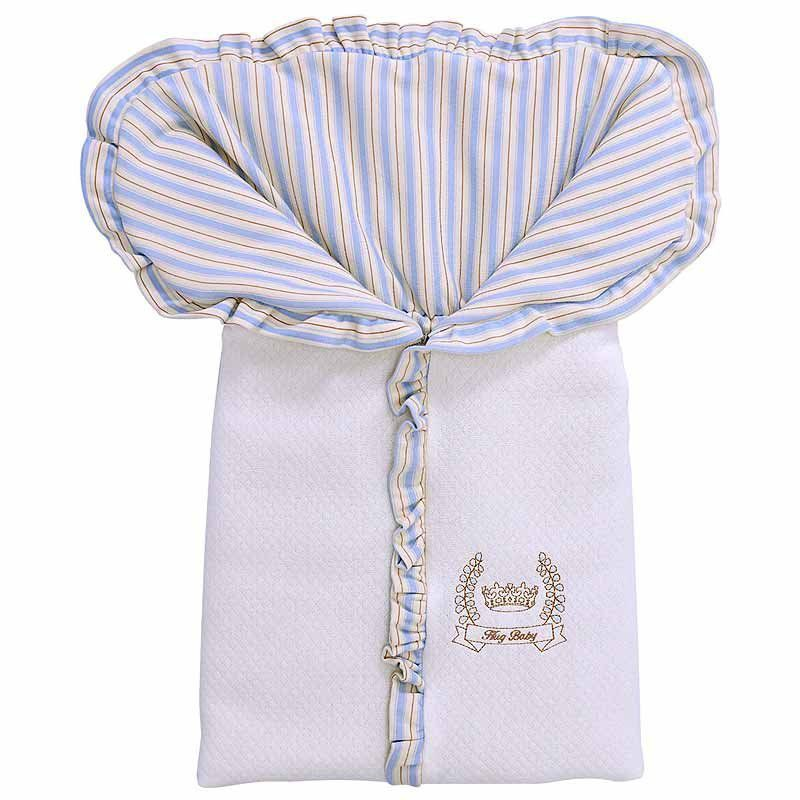 Saco Porta Bebê Pequeno Príncipe Hug Baby