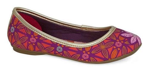 Sapatilha Infantil Charm Moana Sugar Shoes - N°27