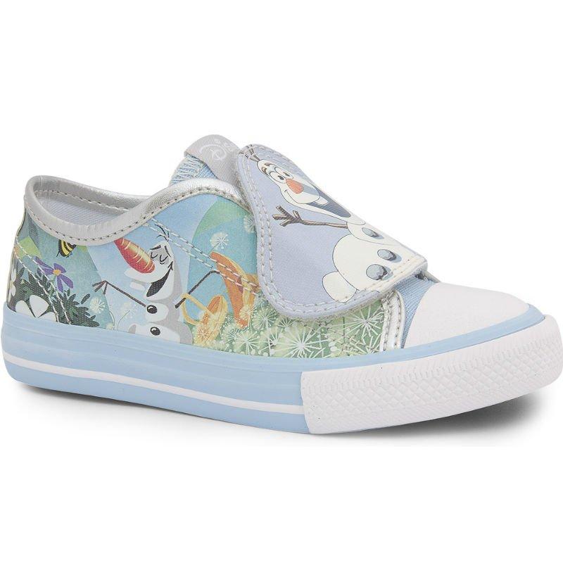 Tênis infantil Olaf & Frozen Disney Sugar Shoes