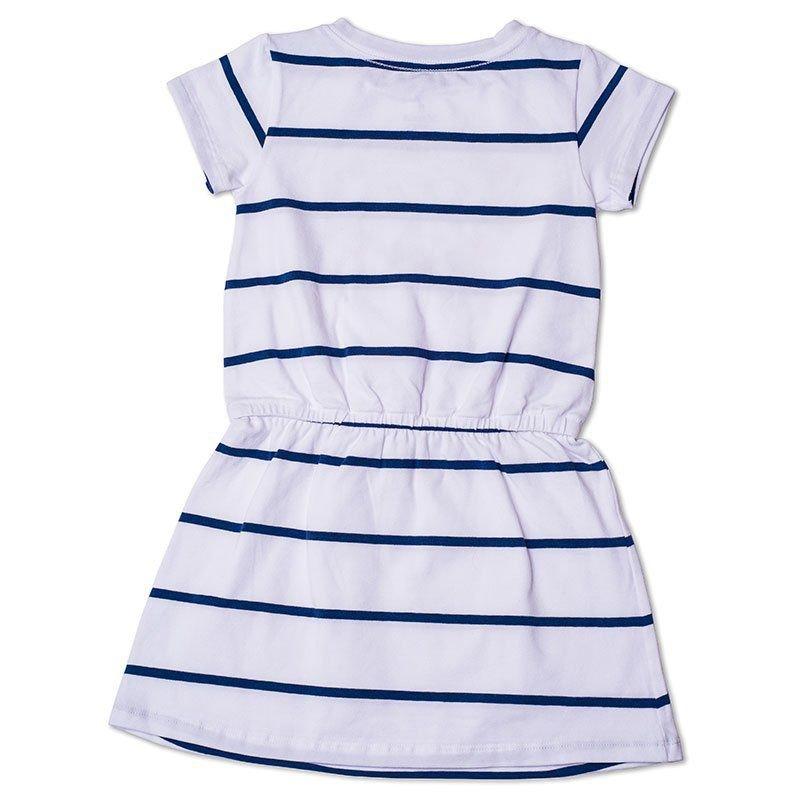 Vestido Infantil Expand Toffee