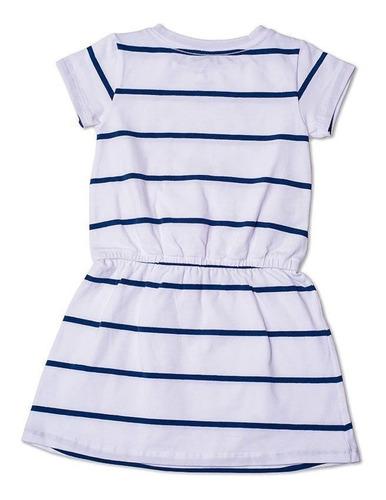 Vestido Infantil Expand Toffee - Nº02