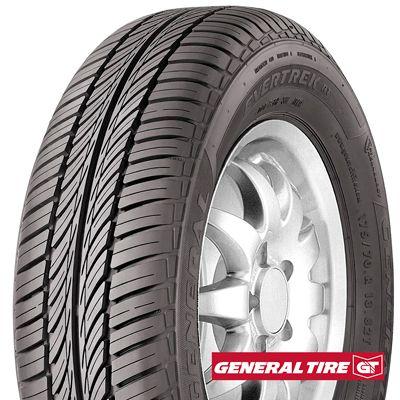 Pneu 185/65R15 88T Evertrek RT   General Tire