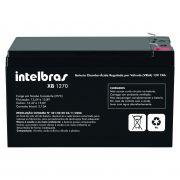 Bateria VRLA Intelbras XB 1270 12V 7,0 Ah