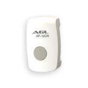 Botoeira AGL AF12CR Acionador com Receptor para Controle Remoto