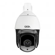 Câmera Giga GS0034 Speed Dome 1080p Zoom 18X 100m Sony Exmor