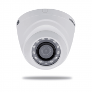 Câmera Intelbras VHD 1010 D G3 Dome Multi HD 720p  IR 10 mts