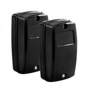 Sensor de Barreira Fotocélula PPA F16 para Motor de Portão