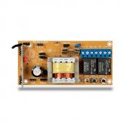 Kit Motor de Portão Basculante PPA Home Robust 1/4 HP