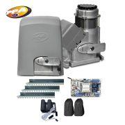 Kit Motor de Portão Deslizante PPA Eurus 2000 SP