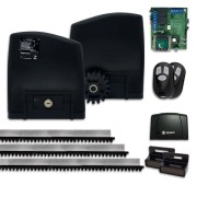 Kit Motor de Portão Deslizante RCG Slider PL Slim 1/5 Tx Car