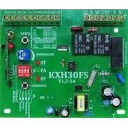 Kit Motor de Portão Deslizante Rossi Dz Nano 1/4 Hp