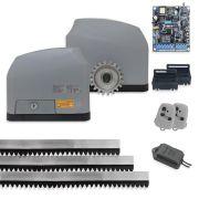 Kit Motor de Portão Eletrônico Peccinin Fast Gatter + Tx Car